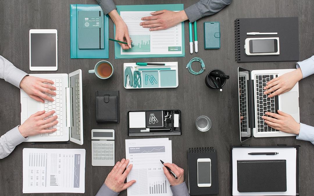 Evolution der Unternehmenskultur im Rahmen der Digitalisierung