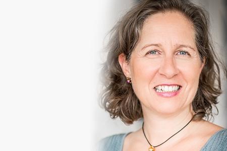 Dr. Giovanna Eilers für 7C Consulting