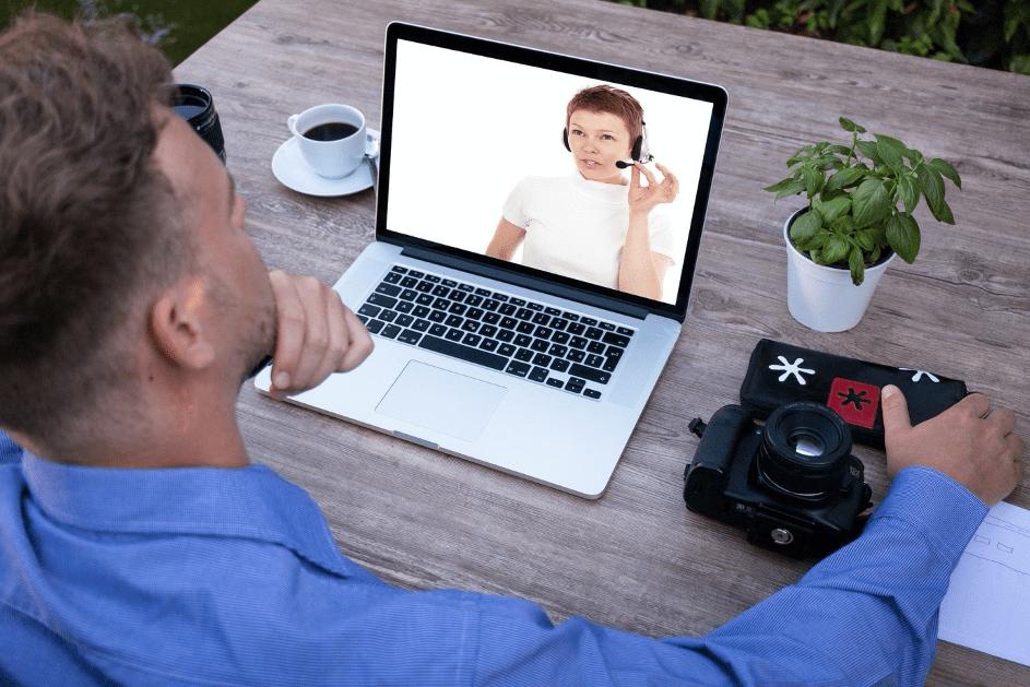 Coaching Online – Ein neuer Weg